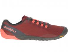 Merrell barefoot VAPOR GLOVE 4 brick - dámské