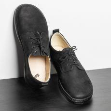 Barefoot Peerko 2.0 kožené boty - SMART Jet bosá