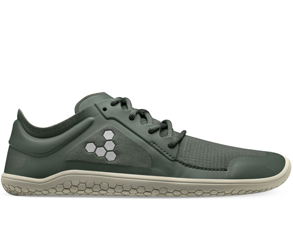 Barefoot Vivobarefoot PRIMUS LITE III ALL WEATHER MENS CHARCOAL bosá