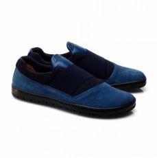 Barefoot boty ZAQQ QENT blue