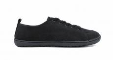 Barefoot tenisky MUKISHOES - LOW-CUT ONYX   39, 40, 41