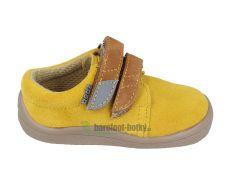 Beda Barefoot Mauro - nízké celoroční boty | 20, 21, 22, 28, 31