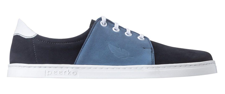 Barefoot Peerko 2.0 kožené boty - MOOD River bosá