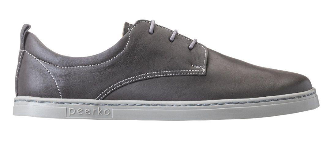 Barefoot Peerko 2.0 kožené boty - SMART Urban bosá
