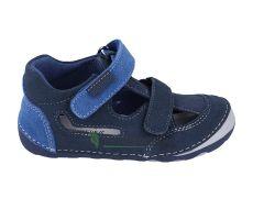 Protetika Flip marine - sandálky | 25, 26