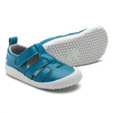 Sandálky zapato FEROZ Denia rocker microfibra Aqua | 28