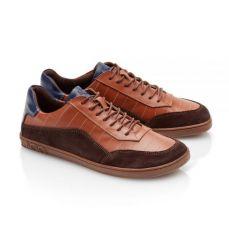 Barefoot boty ZAQQ QAMPION Brown