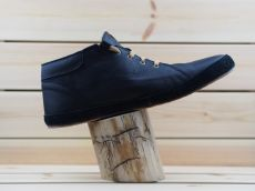 Celoroční boty - Bosé Pegresky pro dospělé - černá | 37, 38, 40, 44, 46