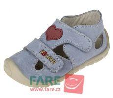 FARE BARE dětské sandály 5061203 | 20, 21