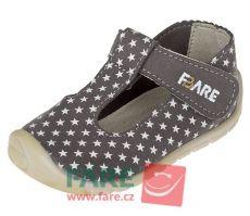 FARE BARE dětské sandály 5062261 | 21