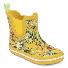 Holínky Bundgaard SHORT Rubber Boot Tropical