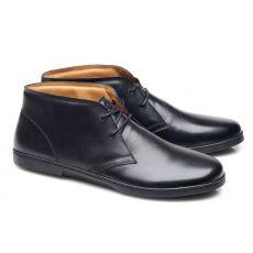 Kotníkové  boty ZAQQ DUQE Black