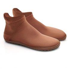 Ponožkoboty ZAQQ SOQQ Toffee