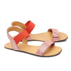 Sandálky ZAQQ SLIQ Red | 39