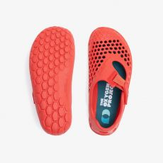 Barefoot Vivobarefoot ULTRA BLOOM K Fiery coral bosá