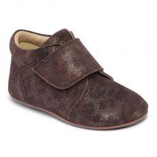 Barefoot boty Bundgaard Tannu Brown leo | 21, 22
