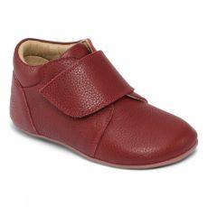 Barefoot boty Bundgaard Tannu Dark red | 22