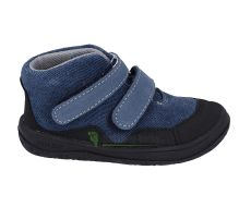 Jonap barefoot boty BELLA S riflová SLIM