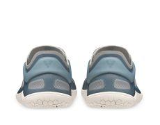Barefoot Vivobarefoot PRIMUS LITE III WOMENS BLUE HAZE bosá