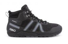 Barefoot boty XERO SHOES Xcursion Fusion Black Titanium W   40