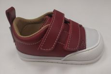 Celoroční boty zapato FEROZ Moraira Ladrillo | L, XL