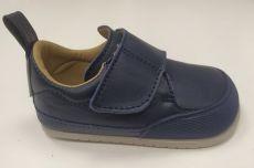 Celoroční kožené boty zapato FEROZ Garbi Azul | M, L, XL