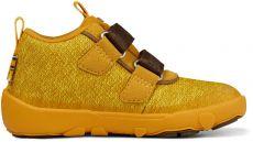 Dětské barefoot boty Affenzahn Happy Smile Knit Lowboot-Tiger | 23, 24, 25, 27, 28, 29, 30, 31