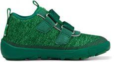 Dětské barefoot boty Affenzahn Happy Smile Knit Lowboot-Frog | 23, 24, 25, 27, 28