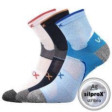 Dětské ponožky VOXX - Maxterik silproX - kluk   25-29, 30-34, 35-38