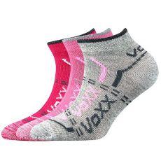 Dětské ponožky VOXX - Rexik 01 - holka   20-24, 30-34, 35-38