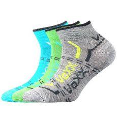 Dětské ponožky VOXX - Rexik 01 - uni   30-34