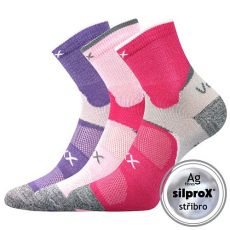 Dětské ponožky VOXX - Maxterik silproX - holka   20-24, 30-34, 35-38
