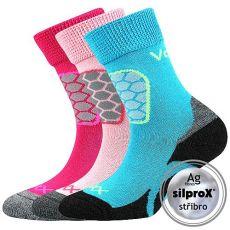 Dětské ponožky VOXX - Solaxik - holka   20-24, 25-29, 30-34, 35-38
