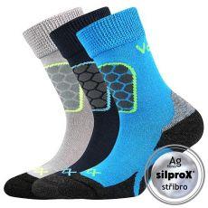 Dětské ponožky VOXX - Solaxik - kluk   25-29, 30-34, 35-38