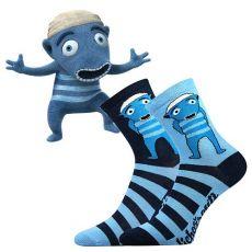 Ponožky Lichožrouti - Hihlík   27-32, 33-38