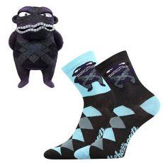 Ponožky Lichožrouti - Padre   27-32, 33-38, 39-42
