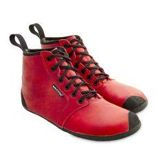 Barefoot boty Saltic VINTERO - POMODORO | 38, 39, 41