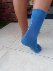 Barefoot PoNOŽKA modrá   37-38, 39-41, 42-44, 45-47