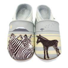 Capáčky Lait et Miel zebry | 12-18 M, 18-24 M