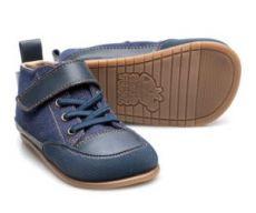 Celoroční kotníkové boty zapato FEROZ Júcar azul | M, L, XL