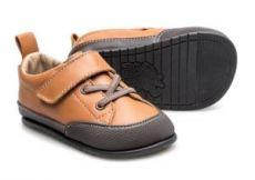 Celoroční kožené boty zapato FEROZ Turia nut | S, M, XL