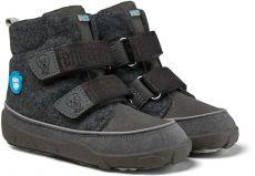 Dětské zimní barefoot boty Affenzahn Comfy Walk Wool midboot - Dog | 23, 24, 26, 27, 28, 31, 32
