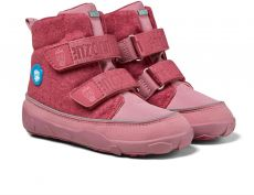 Dětské zimní barefoot boty Affenzahn Comfy Walk Wool midboot - Unicorn | 24, 25, 26, 27, 29, 31, 32