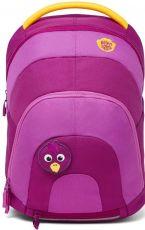 Dětský multifunkční batoh Affenzahn Daydreamer Bird - purple
