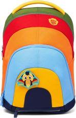 Dětský multifunkční batoh Affenzahn Daydreamer Tucan