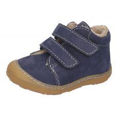 Zimní barefoot boty RICOSTA Crusty M see 12236-172
