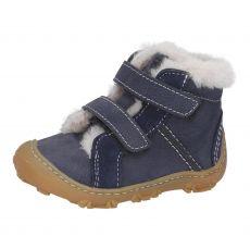 Zimní barefoot boty RICOSTA Lias see 15303-184 | 21, 22, 23, 24
