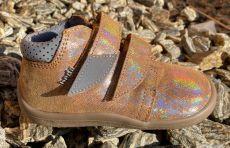 Beda Barefoot Bella 02 - celoroční boty s membránou | 20, 21, 22, 23, 24, 25, 29, 30, 31, 32, 33, 34