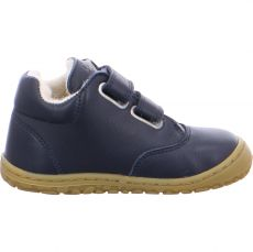 Lurchi zimní barefoot boty - NIKLAS nappa navy | 22, 23, 24, 25, 26