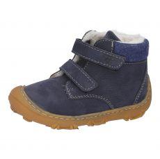 Zimní barefoot boty RICOSTA Nico see W 15305-184 | 20, 21, 22, 23, 24, 25, 26